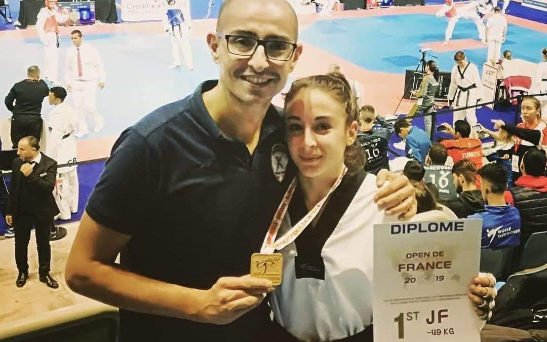 Il medagliere piemontese del Taekwondo si arricchisce