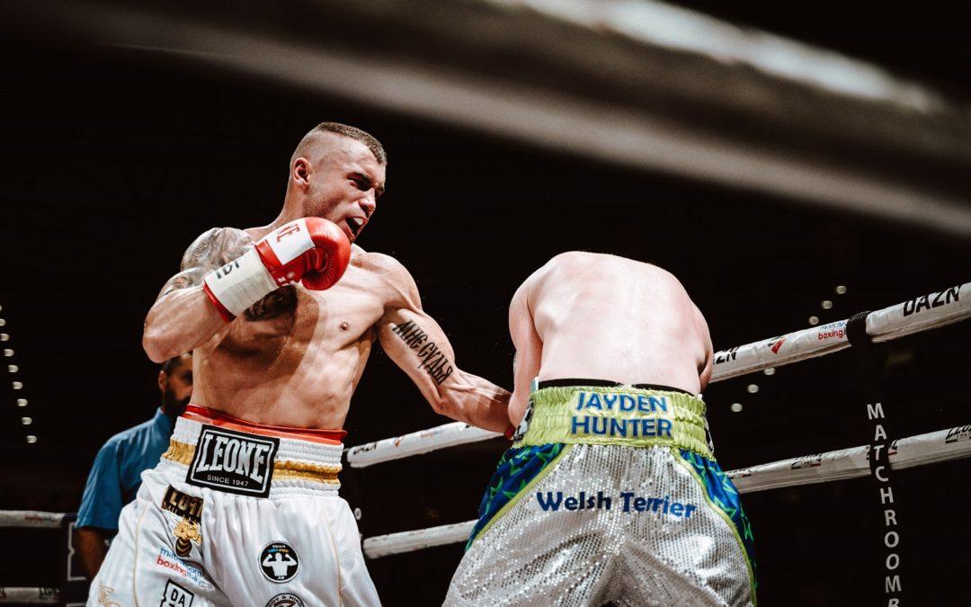 Milano Boxing Night