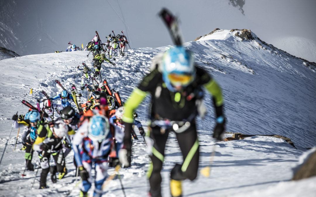 Sci alpinismo: 20° Millet Tour du Rutor Extrême 2020