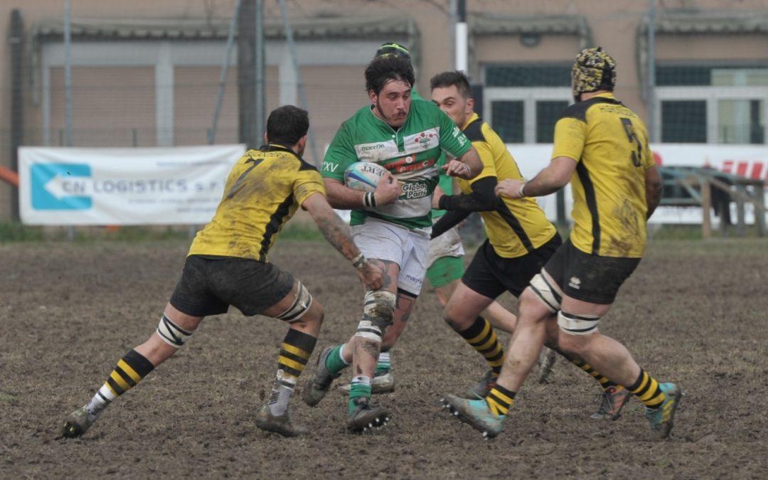 Il Livorno Rugby festeggia la promozione in D ….