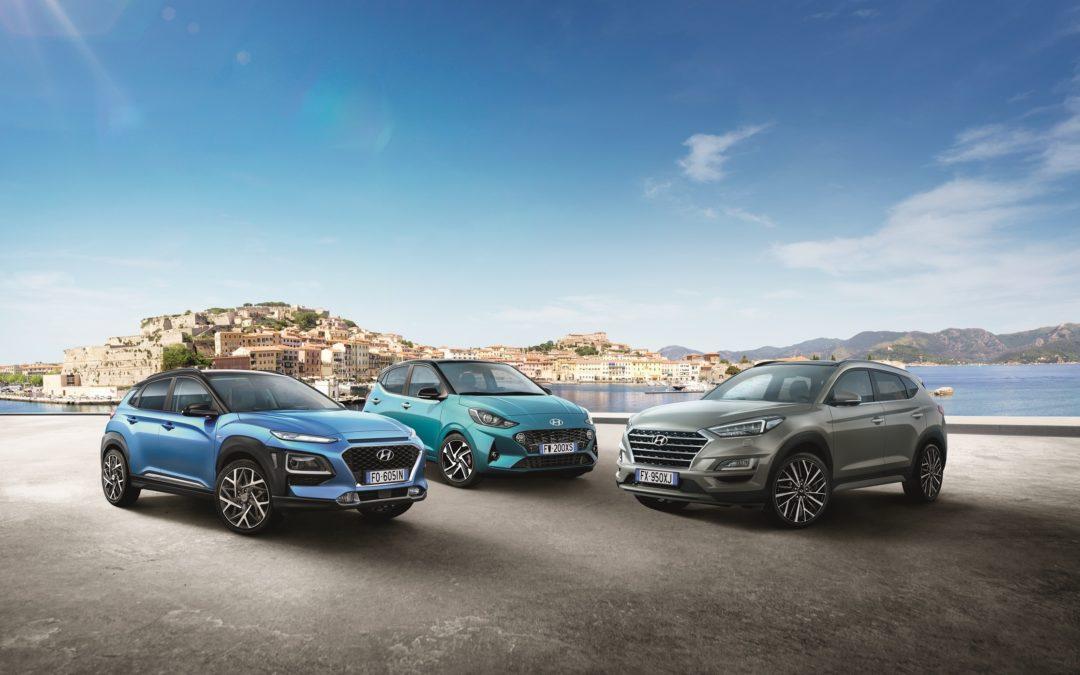 Hyundai parte a luglio con la sua Maxi Rottamazione su tutta la gamma