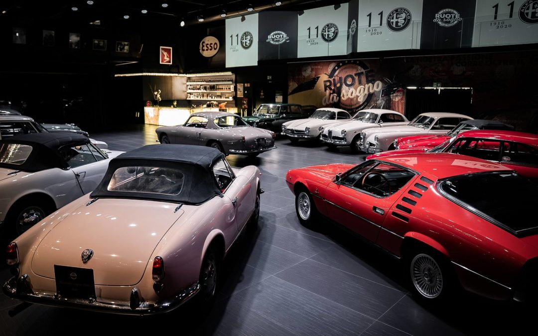 Alfa Romeo 110