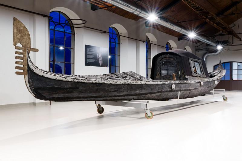 Lago di Como: riapre il Museo Barca Lariana