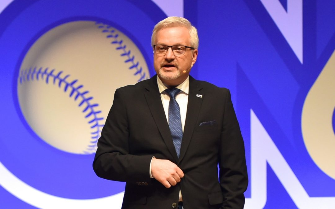 Baseball: l'Italia giocherà in casa l'Europeo 2021