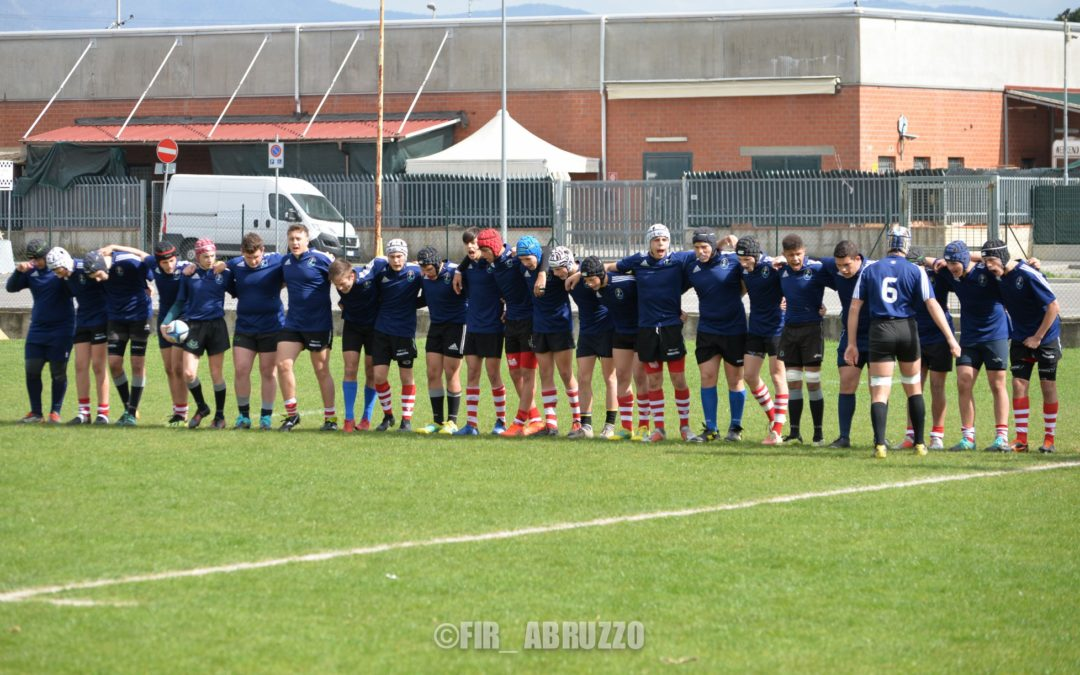 Riparte il rugby