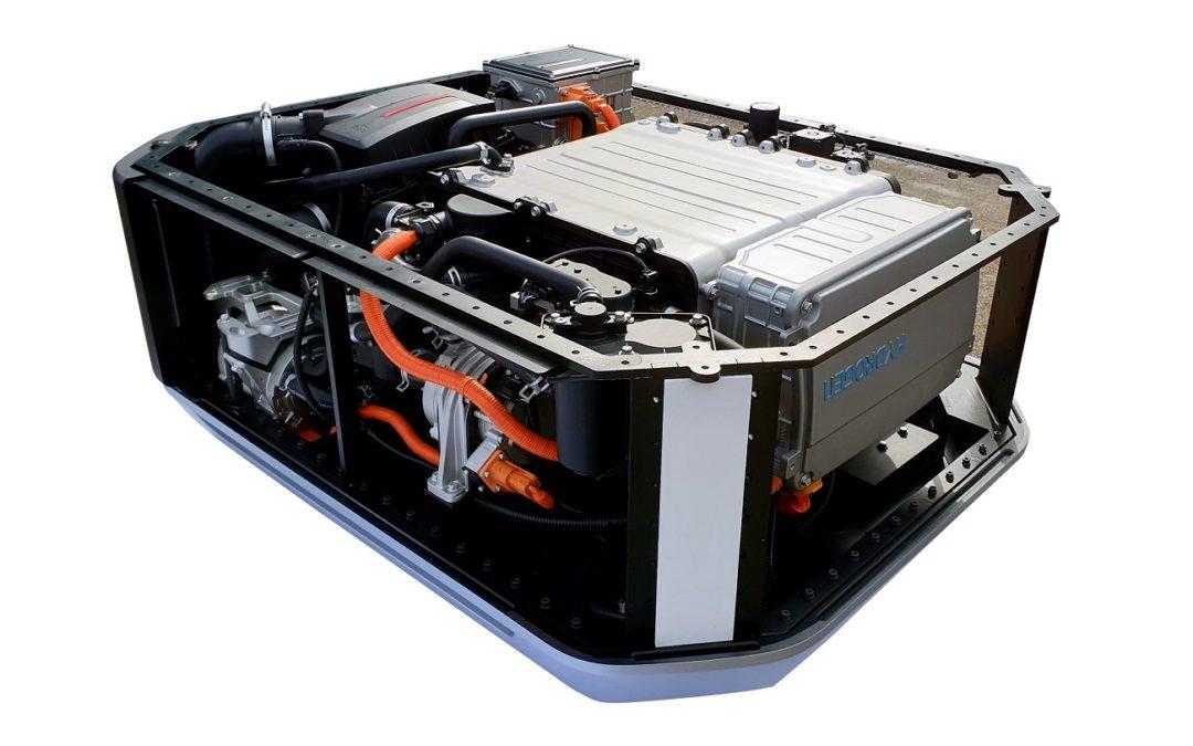 Hyundai avanza nella sua strategia per l'idrogeno