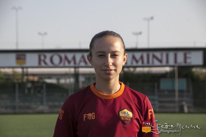Roma calcio primavera esordio in campionato vittorioso