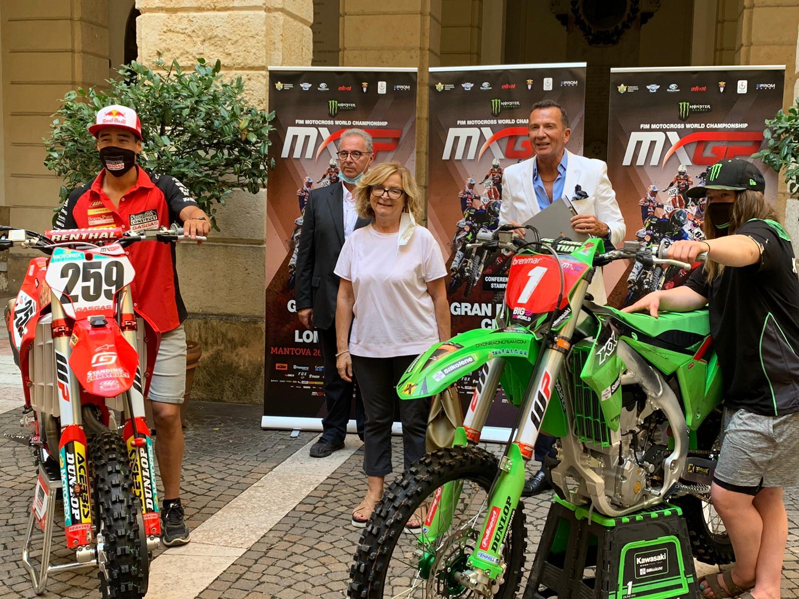 Due settimane di grande motociclismo a Mantova