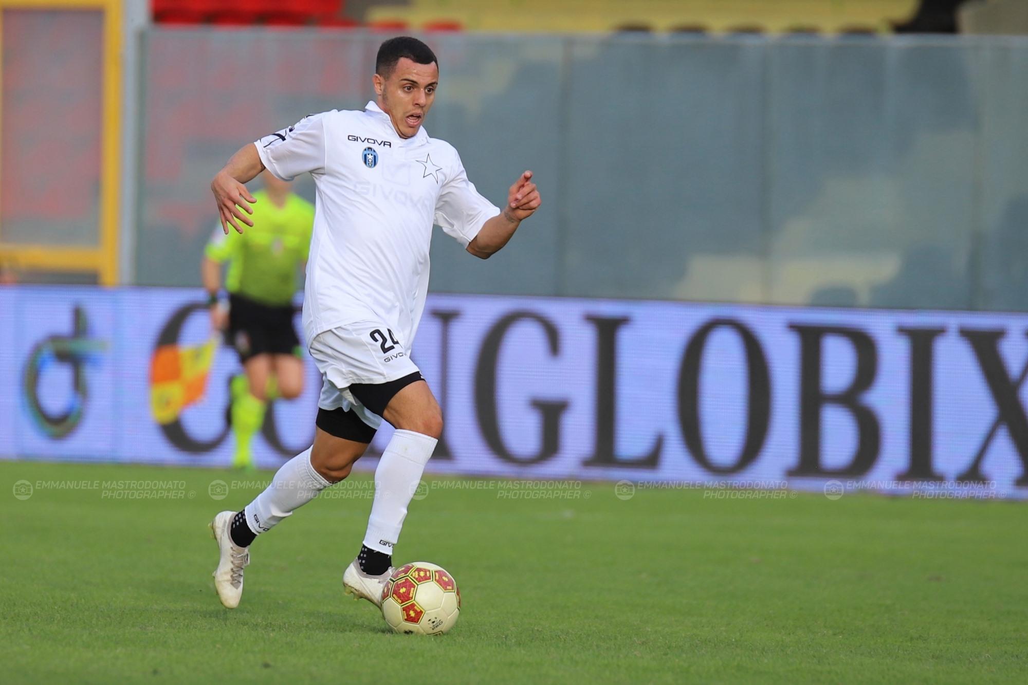 Bisceglie Calcio, punto d'oro contro la Viterbese