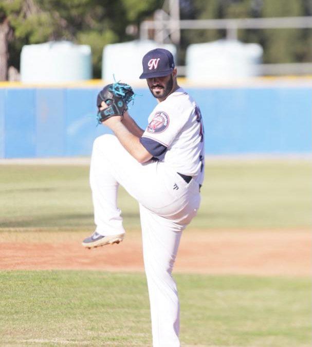 Serie A2 Baseball – Finali promozioni