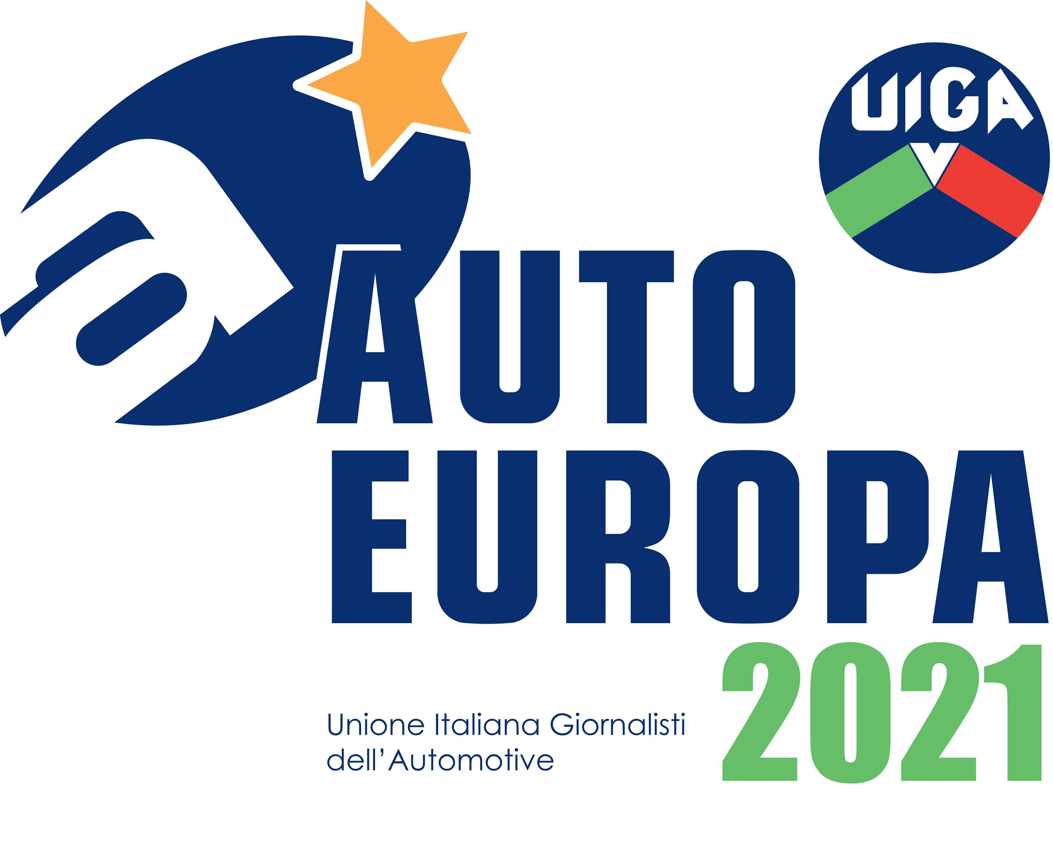 AUTO EUROPA 2021