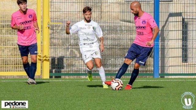 Coppa Italia, l'Unione Calcio alla prova Corato-bis