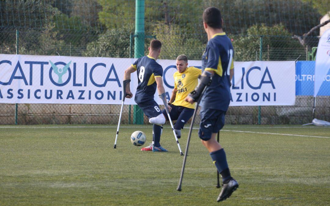 Vicenza campione d'Italia 2020