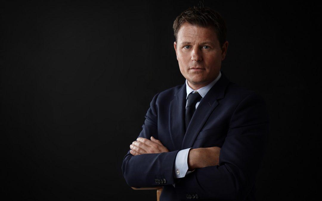Casper Stylsvig (AC Milan) protagonista al World Football Summit
