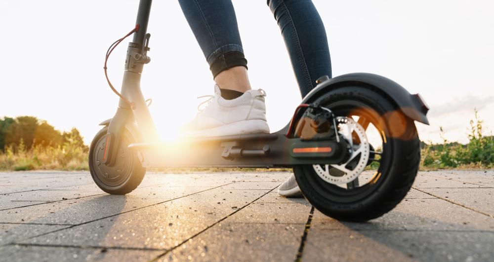 Bonus mobilità 2020 bici e monopattini