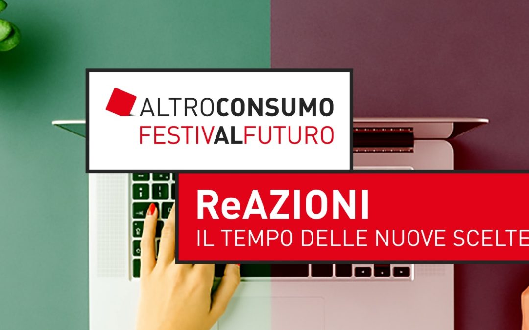 Altroconsumo, Fondazione Mondo Digitale e Google fotografano abitudinie percezioni degli italiani