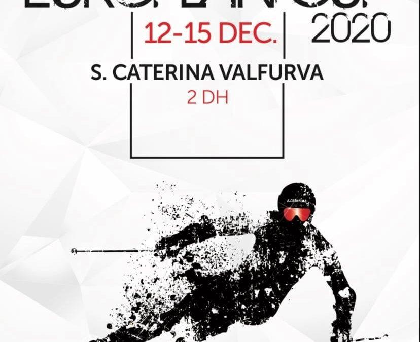 La Coppa Europa di sci alpino targata Cancro Primo Aiuto