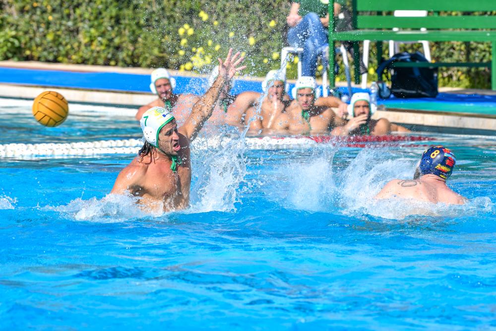L'Ortigia inaugura la seconda fase del campionato di Serie A1
