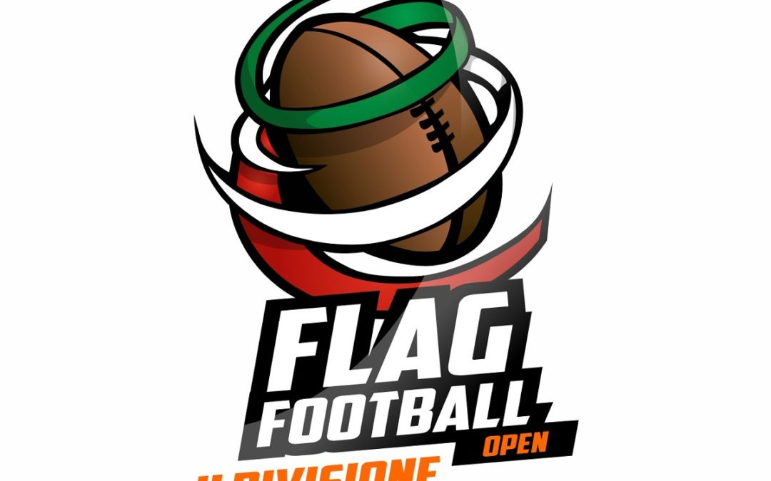 FLAG FOOTBALL: A ROMA IL FINAL BOWL DI SECONDA DIVISIONE