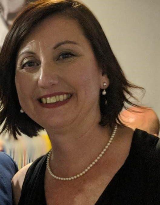 Fiorillo eletta membro dell'Ehf Nations Committee Women