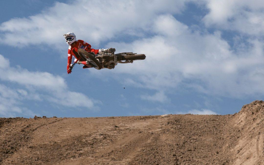 Matteo Aperio torna a far parte della famiglia Honda