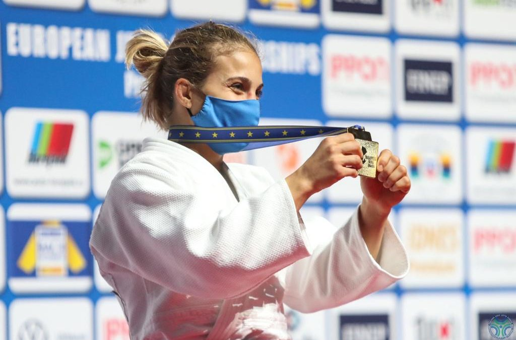 Europei Judo