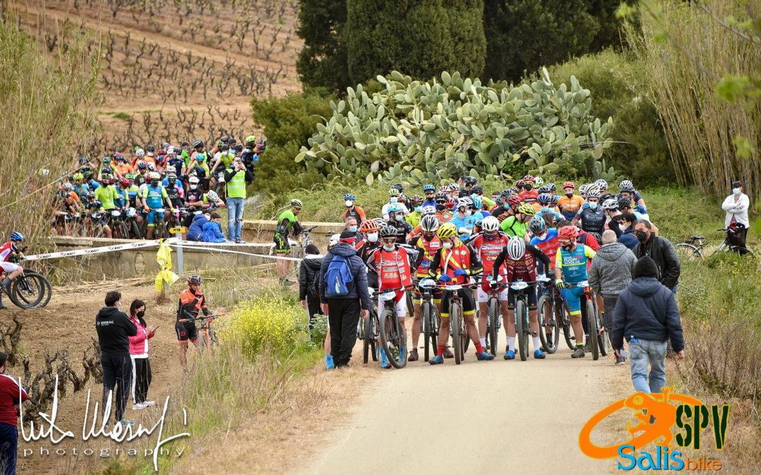 Memorabile edizione della Varano Bike Race