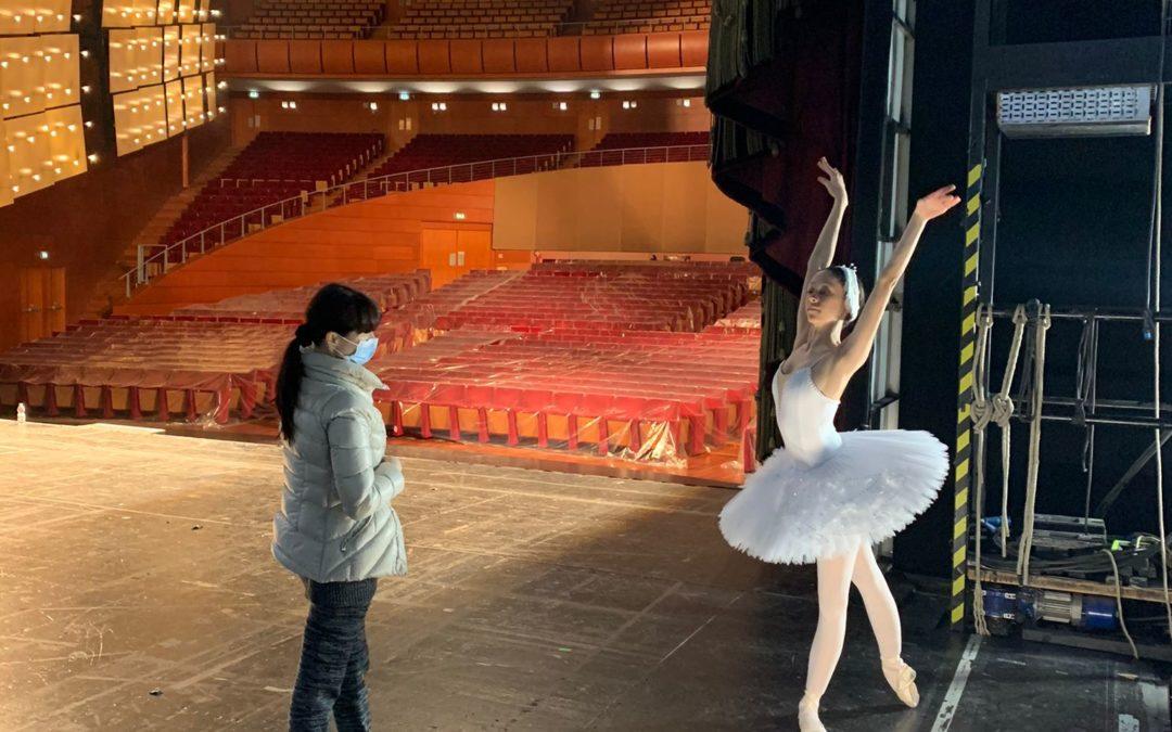 Giornata Internazionale della Danza