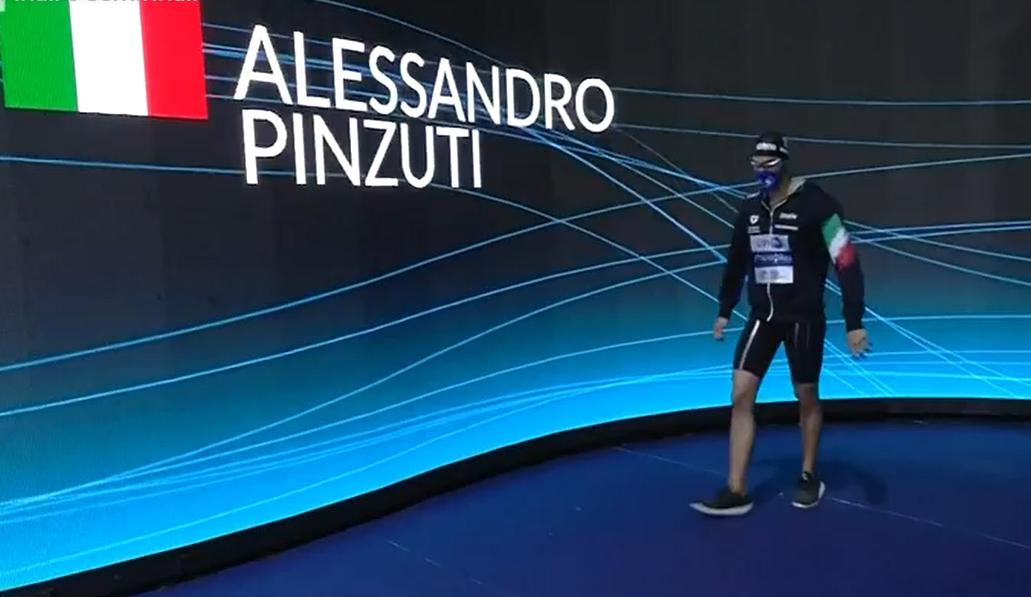 Campionati Europei di Nuoto: 4 atleti In Sport Rane Rosse