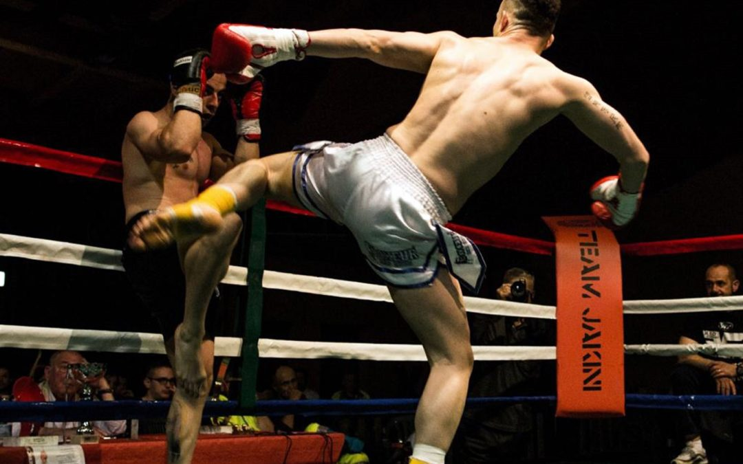 La kickboxing italiana