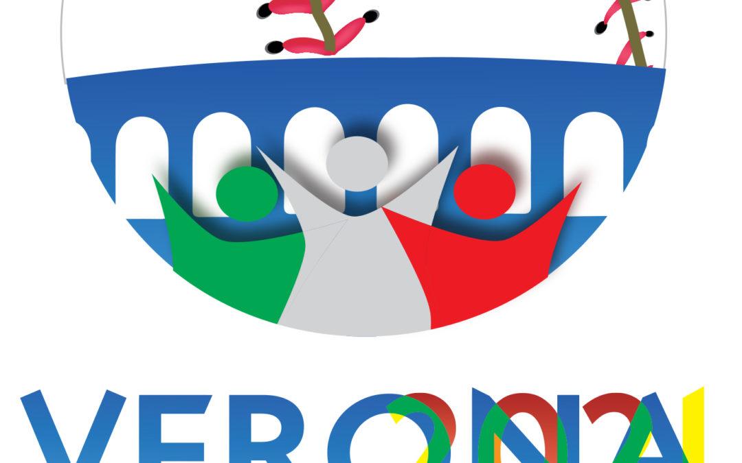 Presentato il Campionato Europeo di Baseball U23