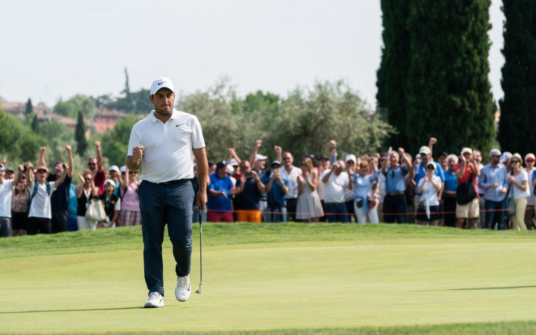 Golf: pass per le Olimpiadi