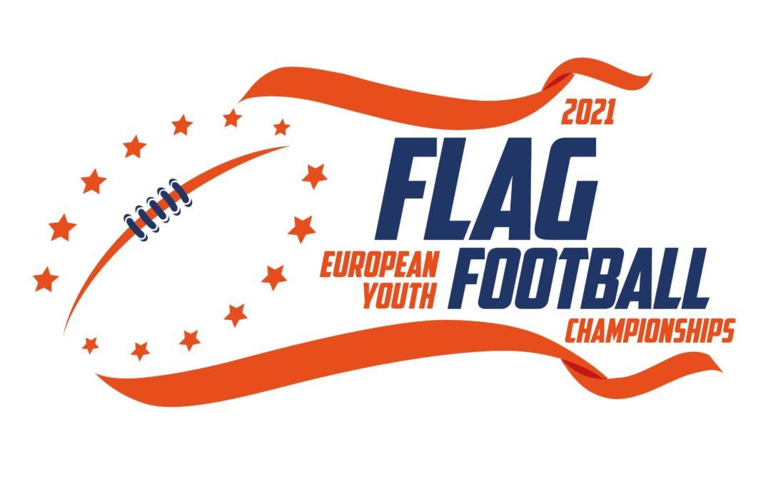 EUROPEI JUNIOR DI FLAG FOOTBALL