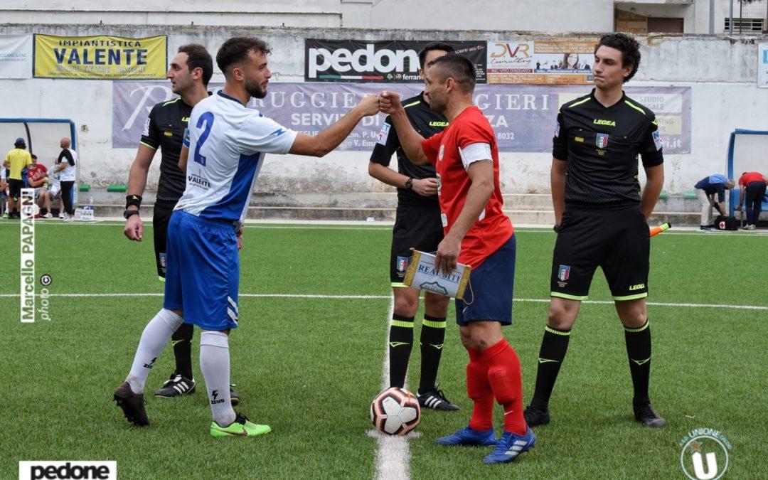 Unione Calcio: tanti gol ma la spunta il Real Siti