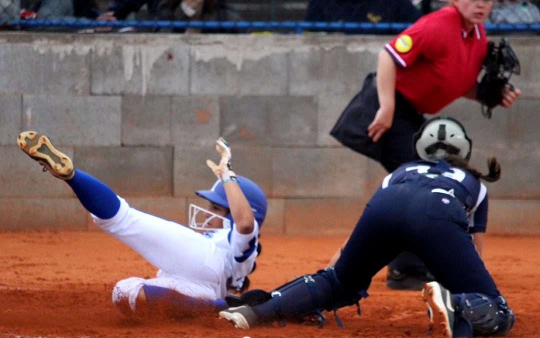 Softball: Europei U18 Italia prima nel girone a punteggio pieno