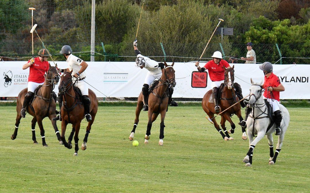 Italia Polo Challenge Baylandi Cup-Porto Cervo 2021