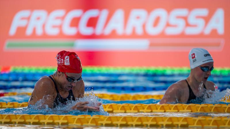 3 atleti ai Giochi Olimpici Tokyo 2020