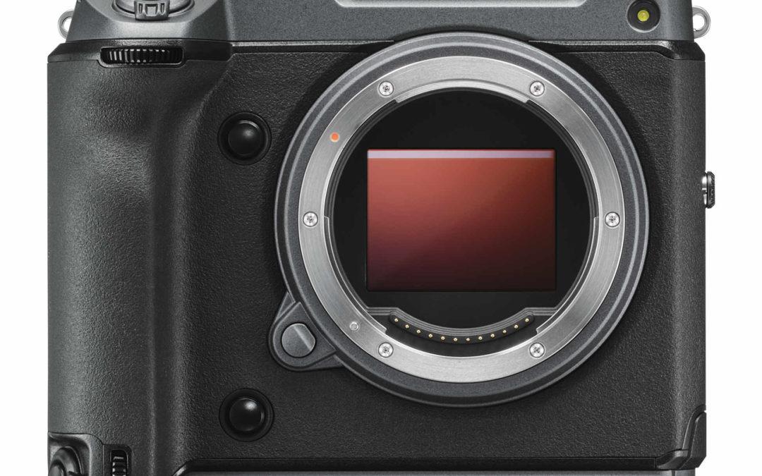 Ancora più potenza al Large Format Fujifilm