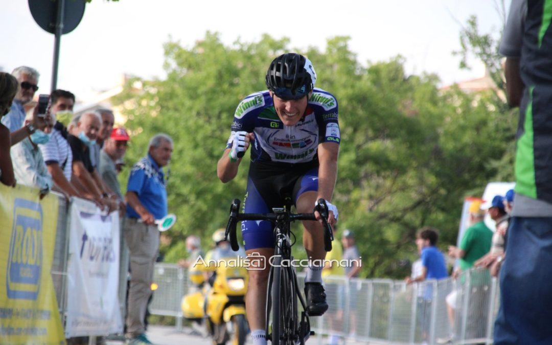 Davide Dapporto show al 36° Gran Premio Città di Montegranaro