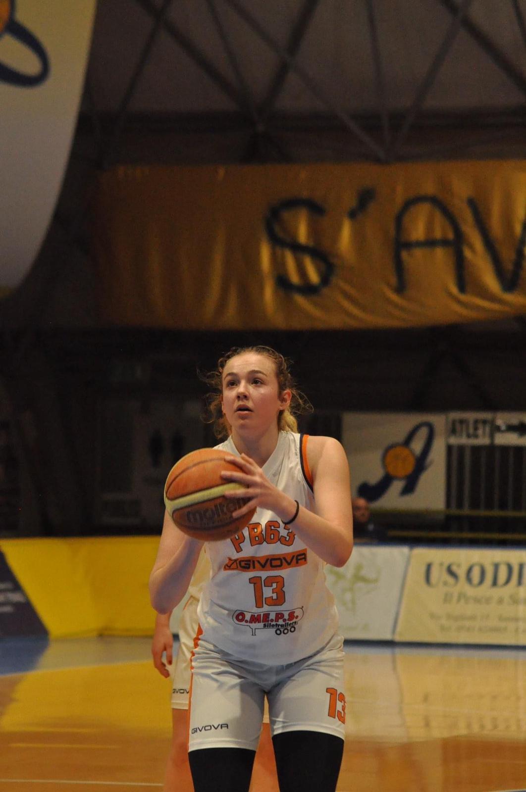 Opacic è il primo nuovo innesto del Salerno Basket '92