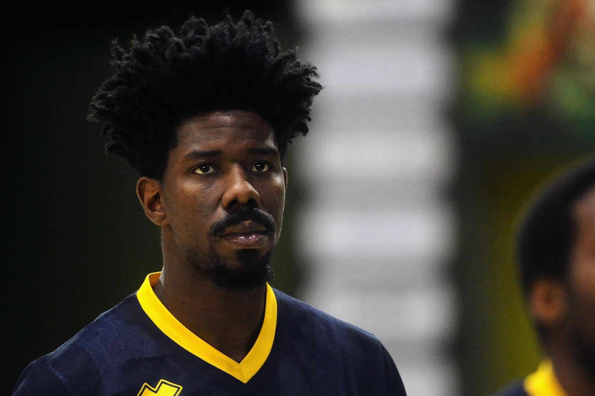 De' Longhi Treviso Basket: Il centro USA e' Henry Sims