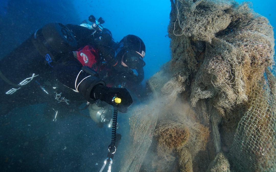 Hyundai e Healty Seas insieme per proteggere il mare di Lampedusa