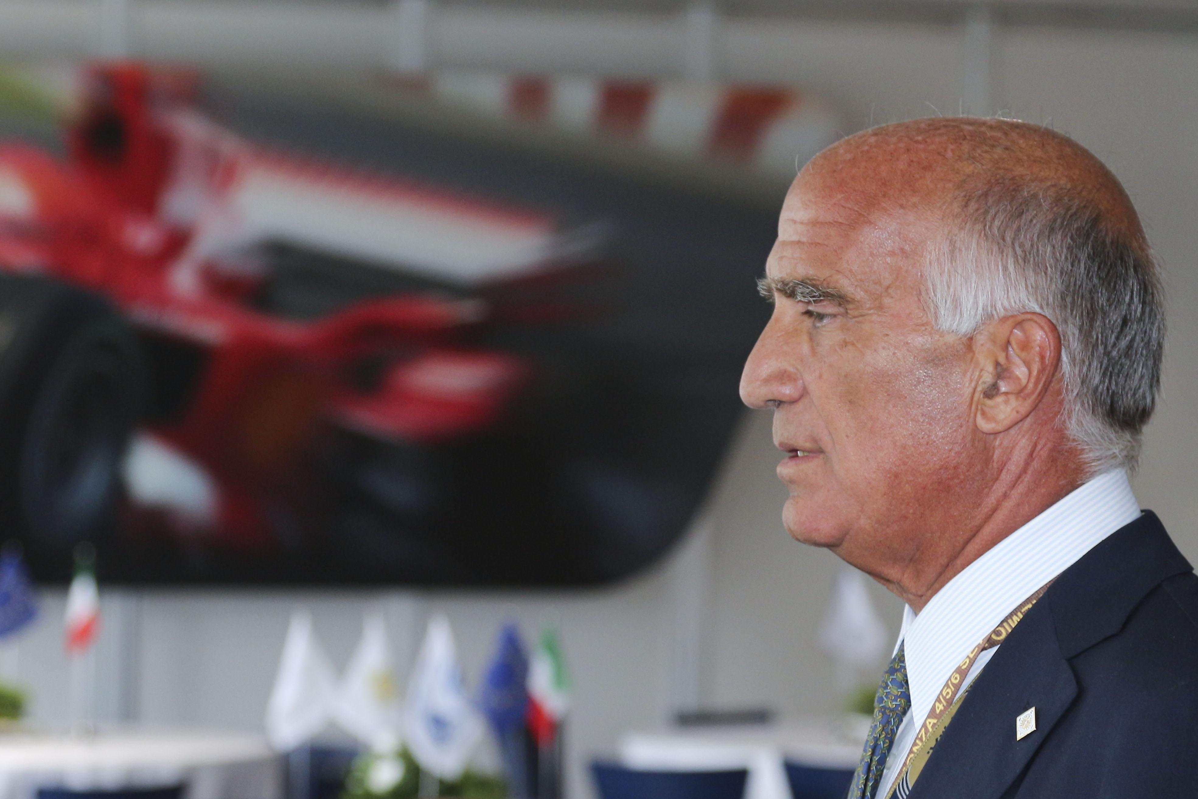 """STICCHI DAMIANI: """"TRIONFO DELLO SPORT ITALIANO"""""""