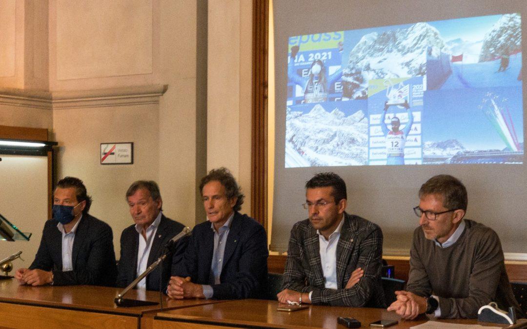 Fondazione Cortina 2021 archivia il suo ciclo di successo