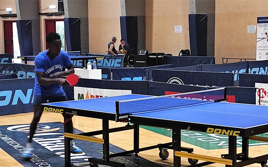 Tennistavolo Sassari: la A2 maschile inizia sabato